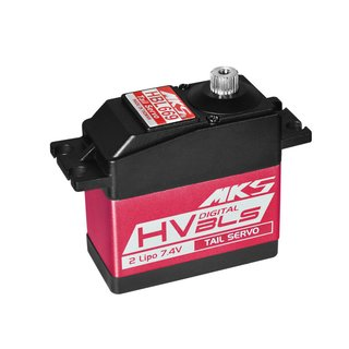 HBL669 HV Digital Servo brushless